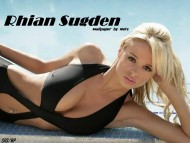 Rhian Sugden / Celebrities Female