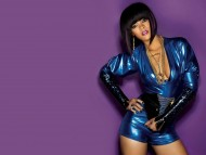 modern style / Rihanna