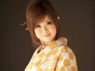 Rio Hamasaki / Celebrities Female