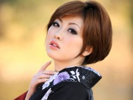 Rio Hamasaki / High quality Celebrities Female