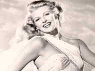 Download Rita Hayworth / Celebrities Female
