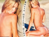 Rocio Guirao / Celebrities Female