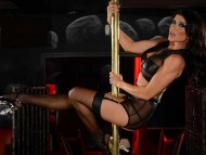 Romi Rain / HQ Celebrities Female
