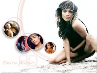 Rosario Dawson / Celebrities Female