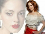 Rose Mcgowan / Celebrities Female