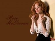 Rose Mcgowan / Celebrities Female
