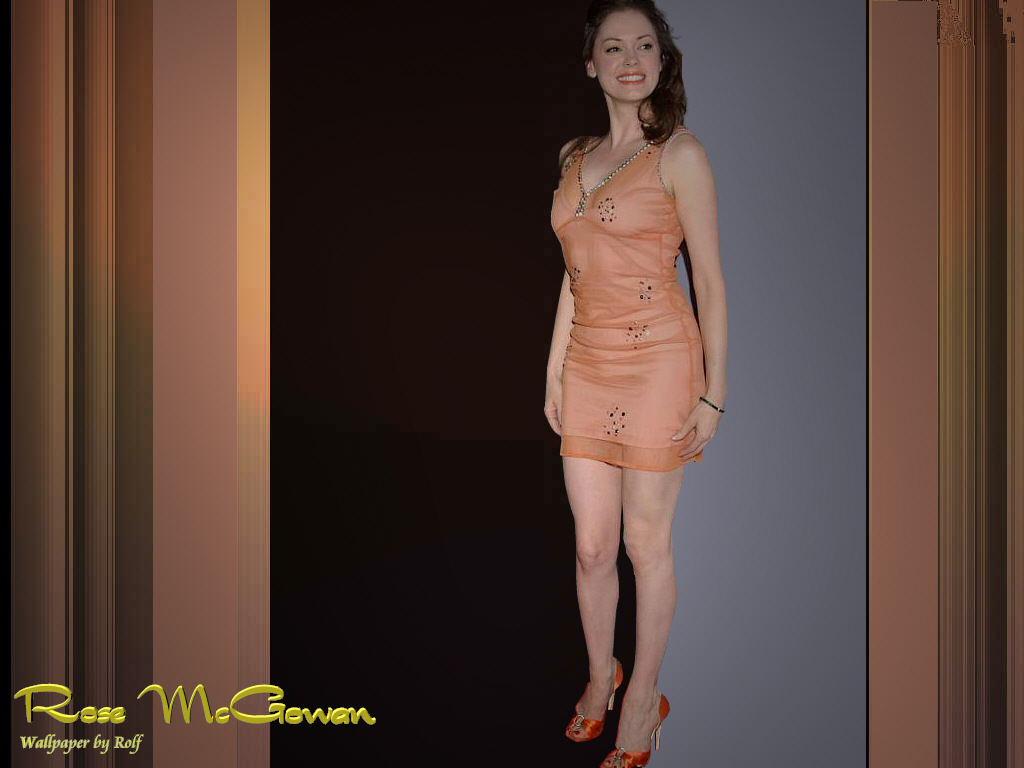 Rose mcgowan - nude picture 60