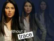 without a trace / Roselyn Sanchez
