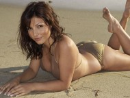 Roxanne Pallet / Celebrities Female