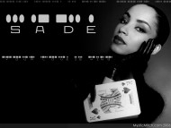 Sade / Celebrities Female