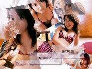 Saki Seto / Celebrities Female
