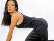 Salma Hayek / High quality Celebrities Female