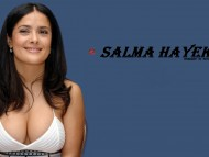Salma Hayek / High quality Celebrities Female