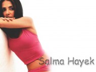 Salma Hayek / Celebrities Female