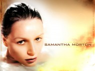 Samantha Morton / Celebrities Female