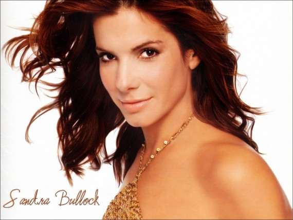 Free Send to Mobile Phone Sandra Bullock Celebrities Female wallpaper num.17