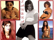 Sandra Bullock / Celebrities Female
