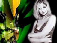 Sarah Michelle Gellar / Celebrities Female
