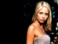Sarah Michelle Gellar / Celebrities Female