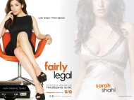 fairly legal / Sarah Shahi