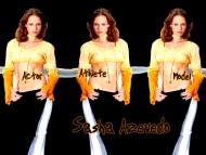 Sasha Azevedo / Celebrities Female