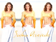 Sasha Azevedo / Celebrities Female
