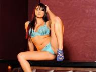 Sasha Cane / Celebrities Female