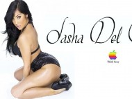 Sasha del Valle / Celebrities Female