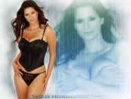 Saskia Howard Clarke / Celebrities Female