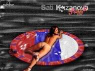 Sati Kazanova / Celebrities Female