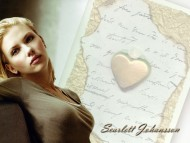 Download Scarlett Johansson / Celebrities Female