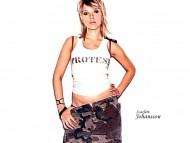 Scarlett Johansson / Celebrities Female