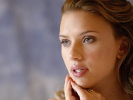 High quality Scarlett Johansson  / Celebrities Female