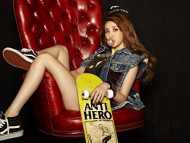 Seo In Young / Celebrities Female