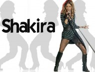 Shakira / Celebrities Female