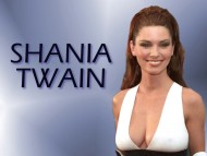 Shania Twain / Celebrities Female