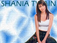 Shania Twain / Celebrities Female