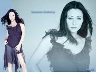 Shannen Doherty / Celebrities Female