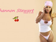 Shannon Stewart / Celebrities Female