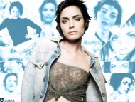 Shannyn Sossamon / Celebrities Female