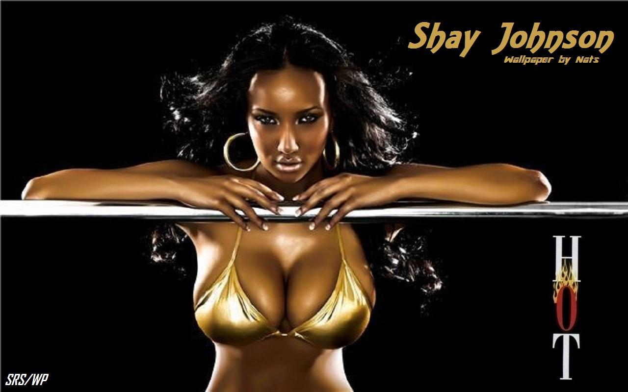 shay johnson naked pics of pussy
