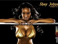 Shay Johnson / HQ Celebrities Female 