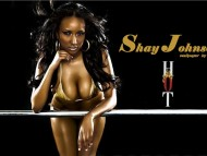 Shay Johnson / Celebrities Female