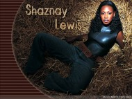 Shaznay Lewis / Celebrities Female
