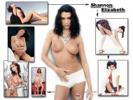 Shennon Elizabet / Celebrities Female