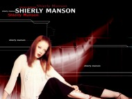Download Shirley Manson / Celebrities Female