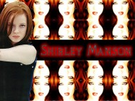 Shirley Manson / Celebrities Female