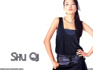 Shu Qi / Celebrities Female