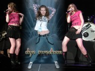 Skye Sweetnam / Celebrities Female