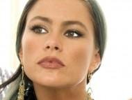 most beautiful face / Sofia Vergara